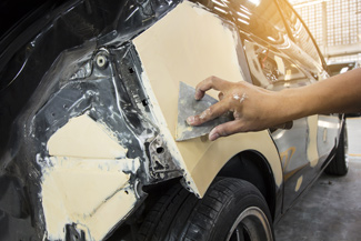 Auto Body Milwaukie OR