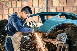 Auto Body Repair Portland